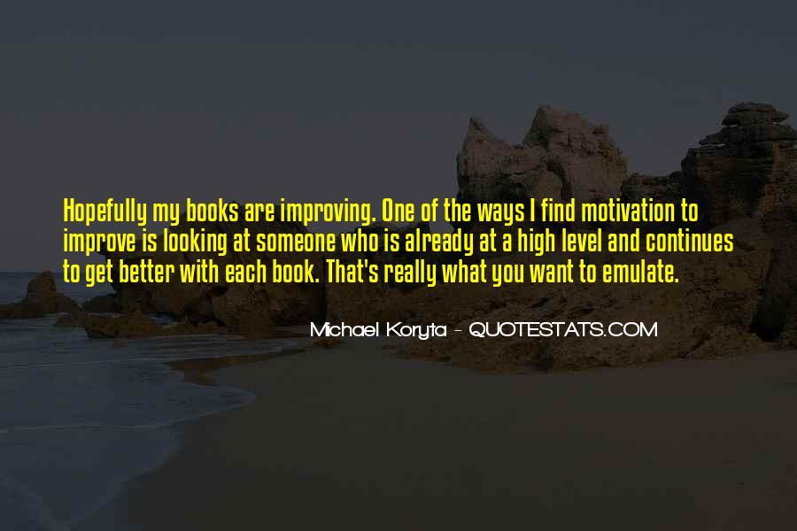 Michael Koryta Quotes #445022