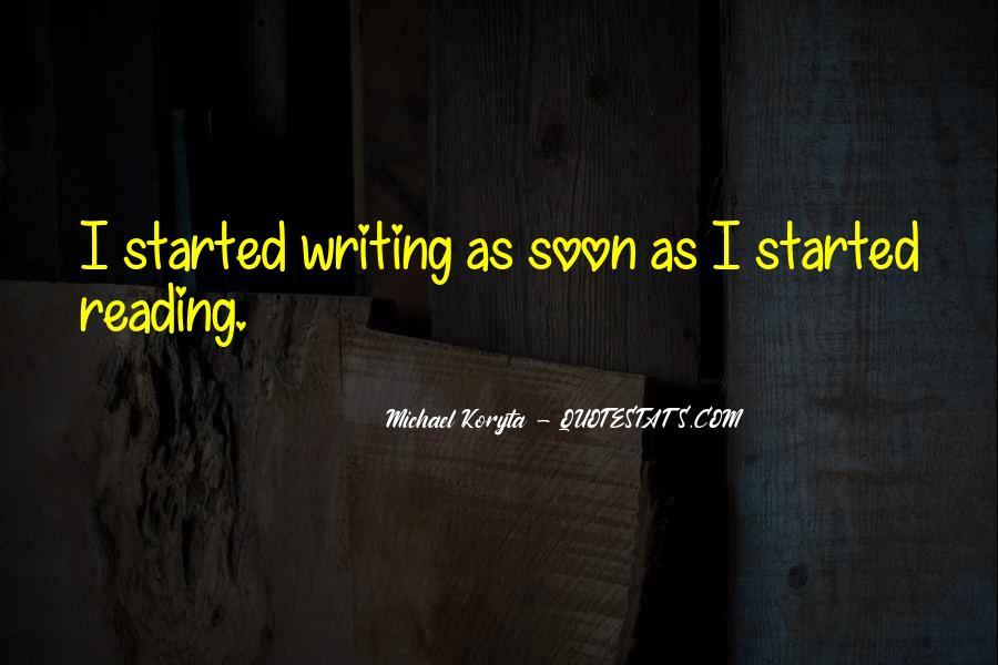 Michael Koryta Quotes #565036