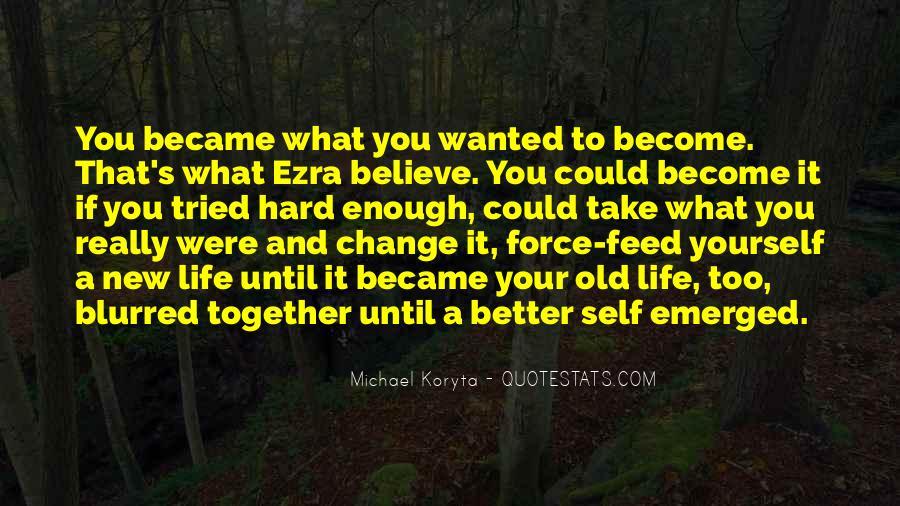Michael Koryta Quotes #578022