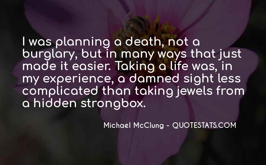 Michael McClung Quotes #1113106