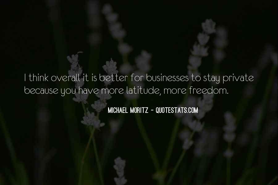 Michael Moritz Quotes #1352035