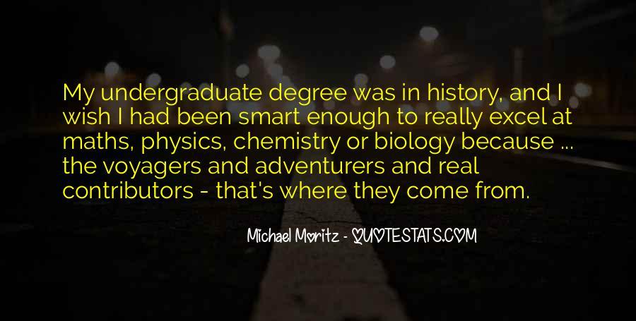 Michael Moritz Quotes #1481682