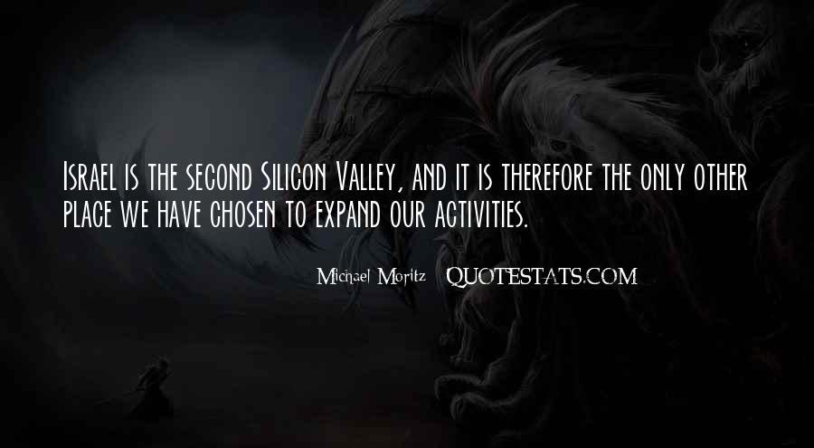Michael Moritz Quotes #1867081