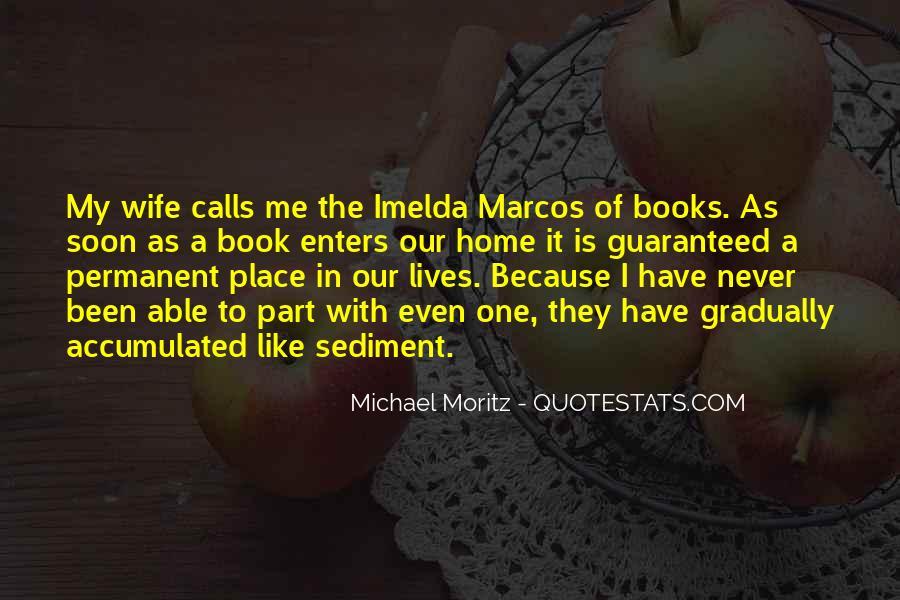Michael Moritz Quotes #816086