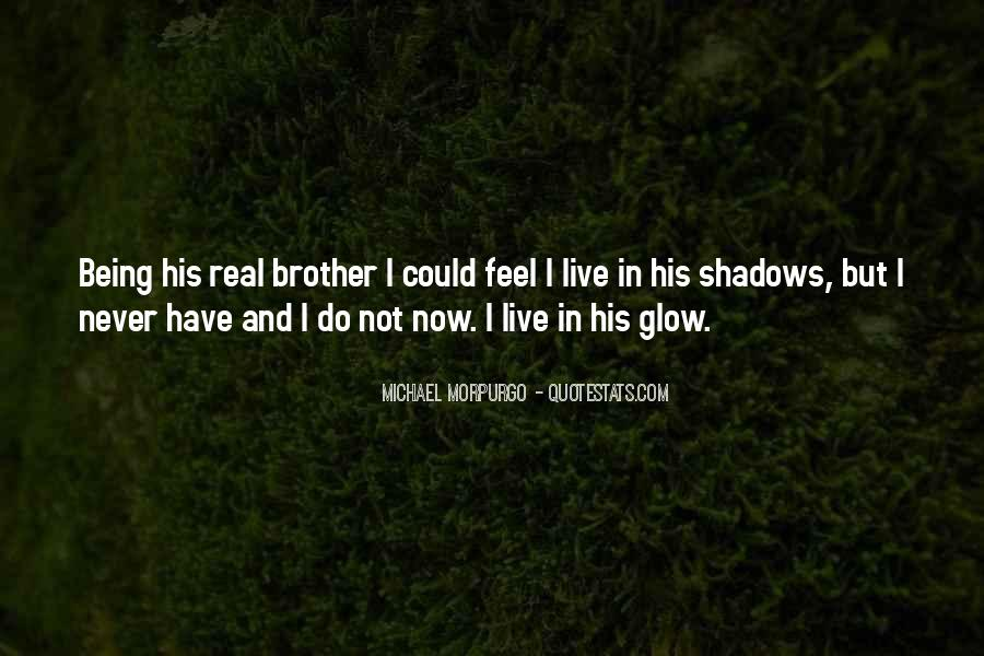 Michael Morpurgo Quotes #1134828