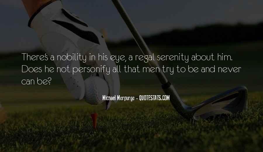 Michael Morpurgo Quotes #1169210
