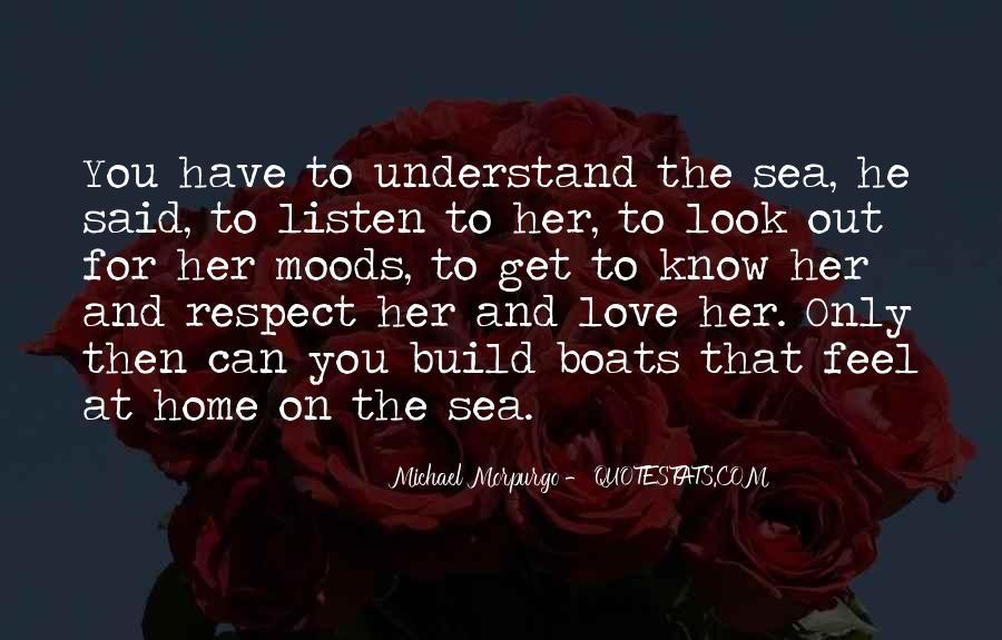 Michael Morpurgo Quotes #1434618