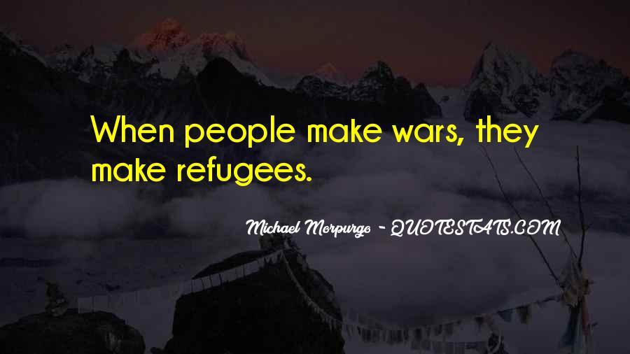 Michael Morpurgo Quotes #1538545