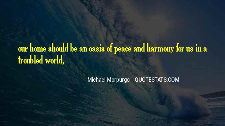 Michael Morpurgo Quotes #1587765
