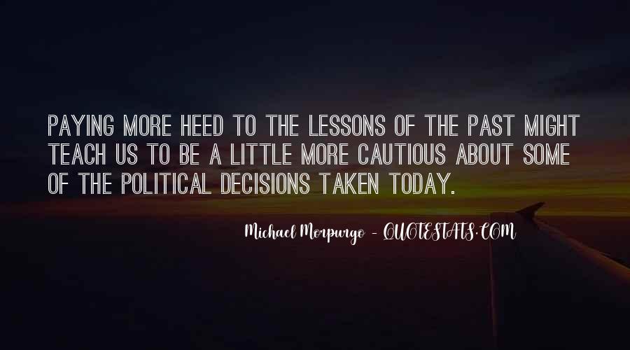 Michael Morpurgo Quotes #1747774