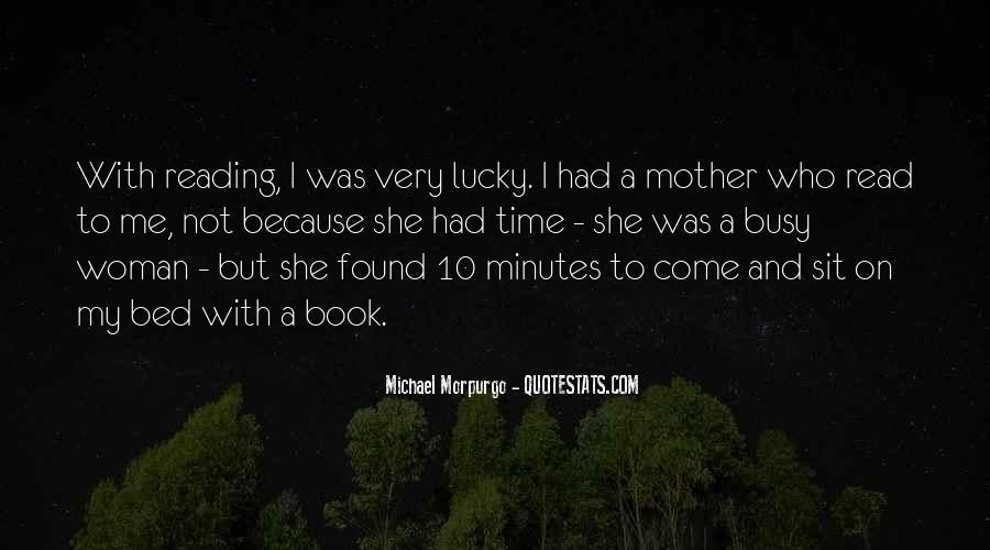 Michael Morpurgo Quotes #351330