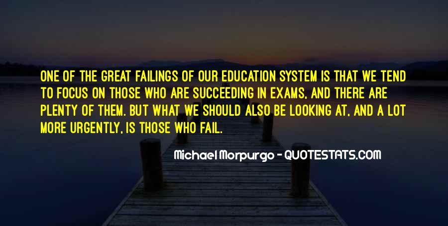 Michael Morpurgo Quotes #499297