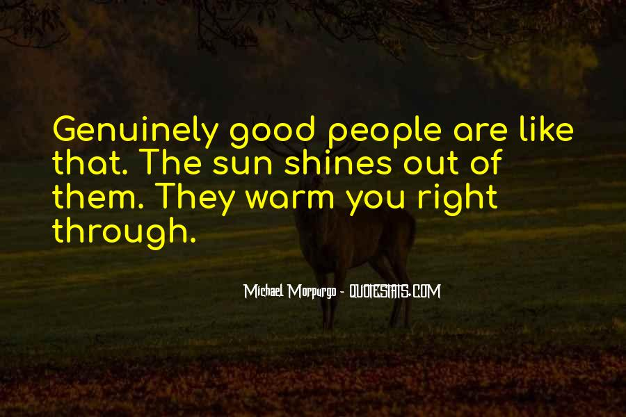 Michael Morpurgo Quotes #868031