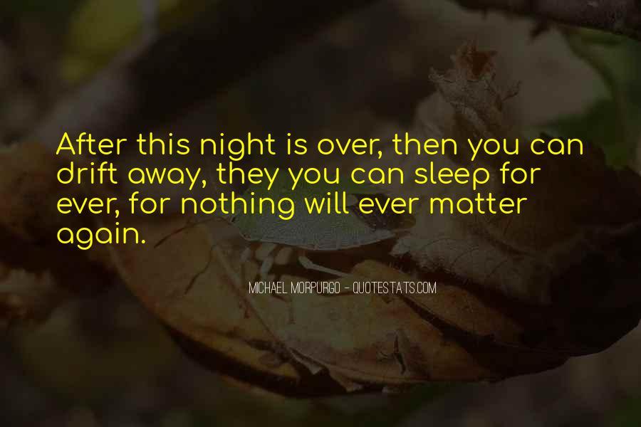Michael Morpurgo Quotes #886327