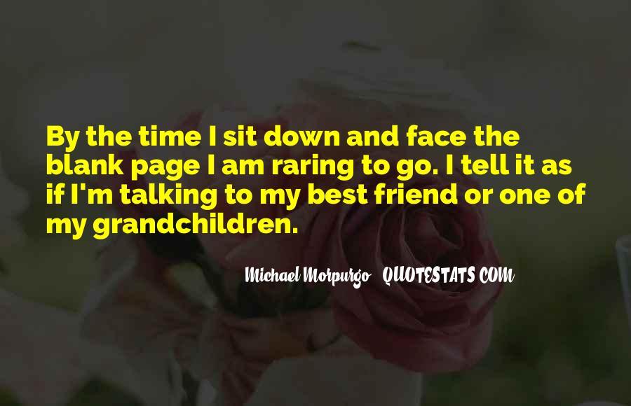 Michael Morpurgo Quotes #991135