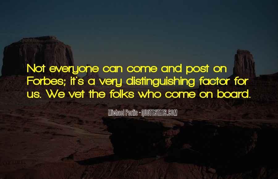 Michael Perlis Quotes #854301
