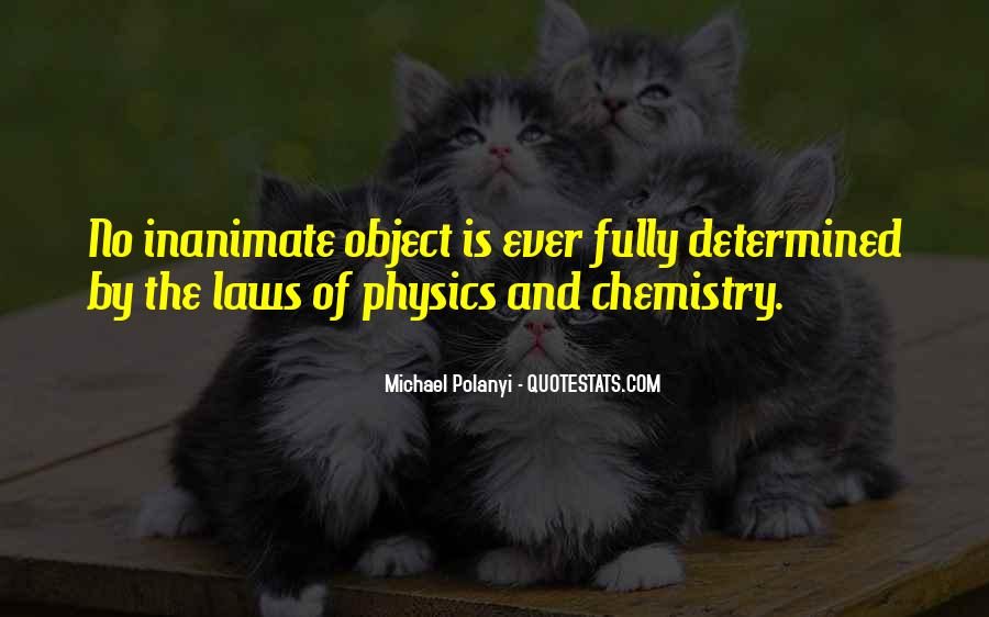 Michael Polanyi Quotes #1414549