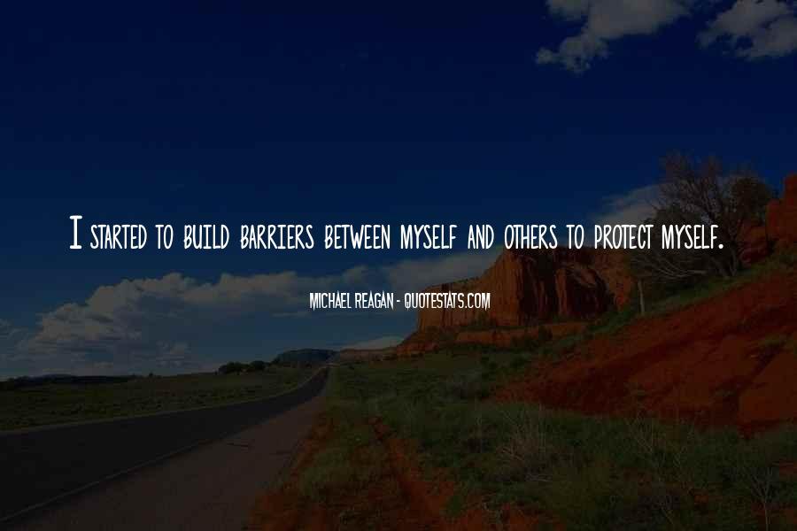 Michael Reagan Quotes #1197328