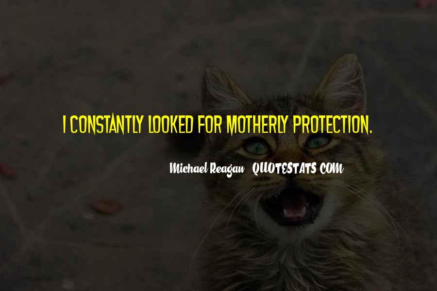 Michael Reagan Quotes #1356011