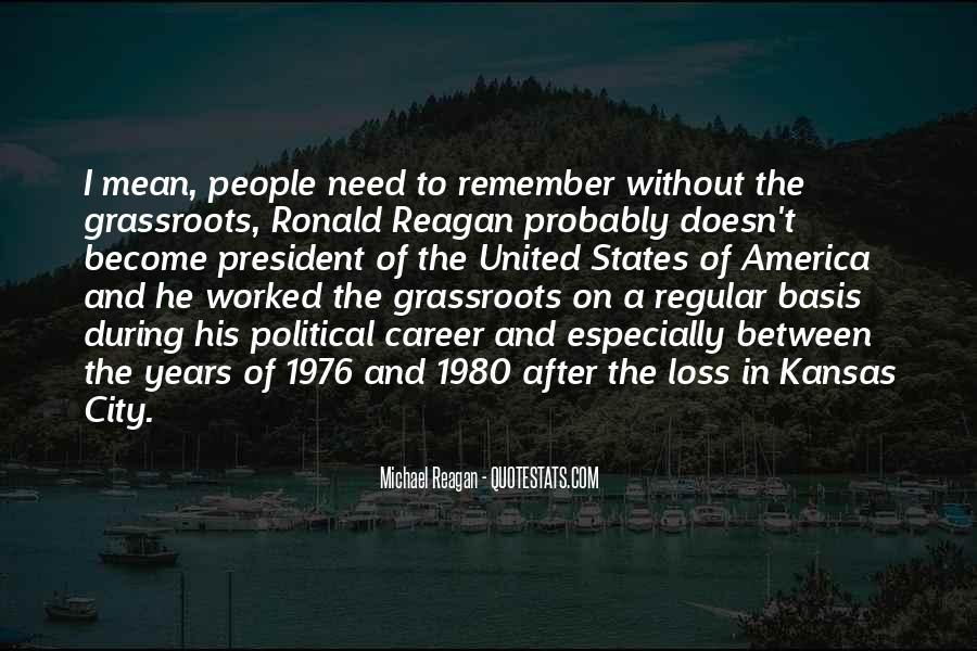 Michael Reagan Quotes #1356788