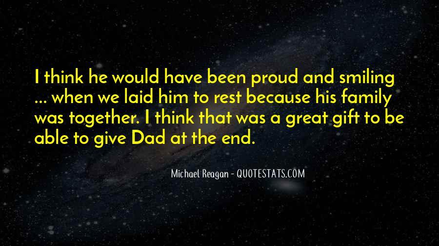 Michael Reagan Quotes #1464097