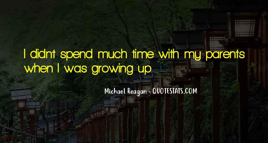 Michael Reagan Quotes #374679