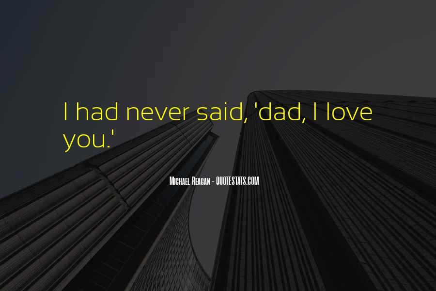 Michael Reagan Quotes #444327