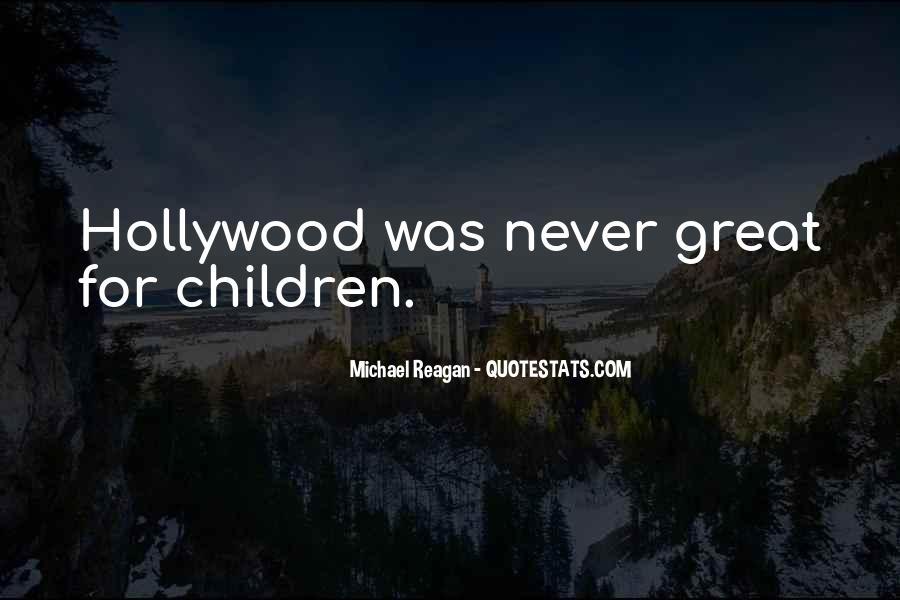 Michael Reagan Quotes #629982
