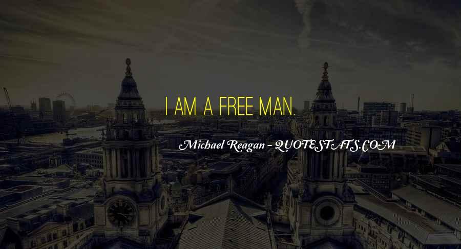 Michael Reagan Quotes #709651