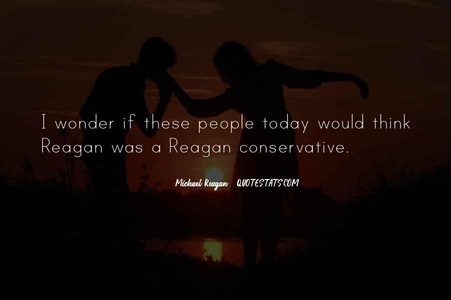 Michael Reagan Quotes #783624