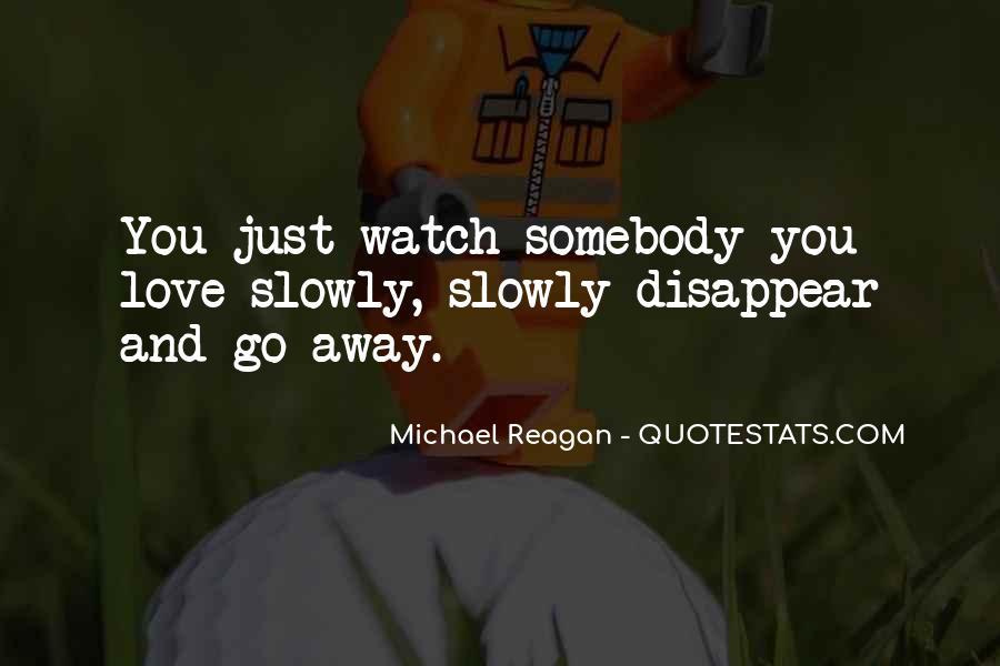 Michael Reagan Quotes #823854