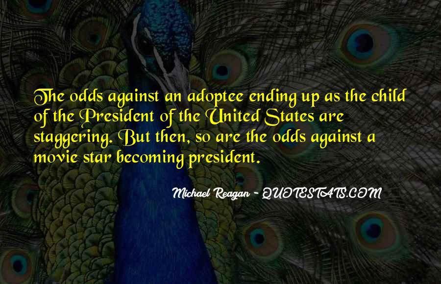 Michael Reagan Quotes #965031