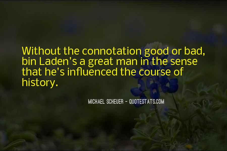 Michael Scheuer Quotes #1163698