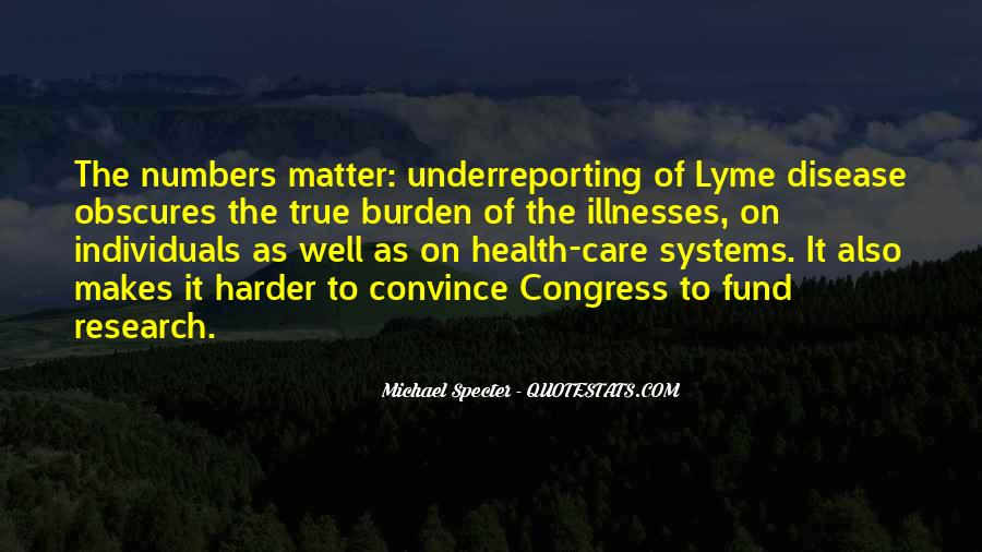 Michael Specter Quotes #1101131