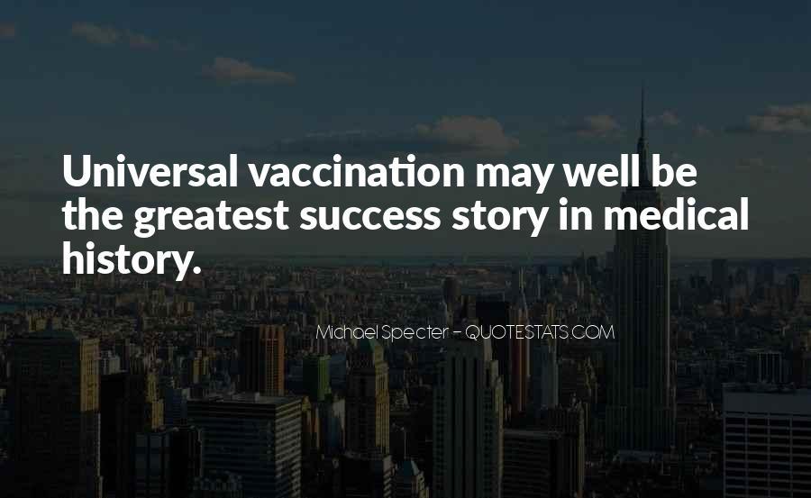 Michael Specter Quotes #1218082