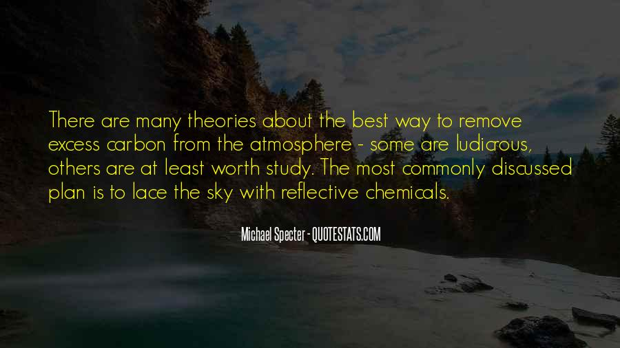 Michael Specter Quotes #1267181