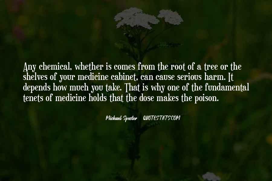 Michael Specter Quotes #1457518