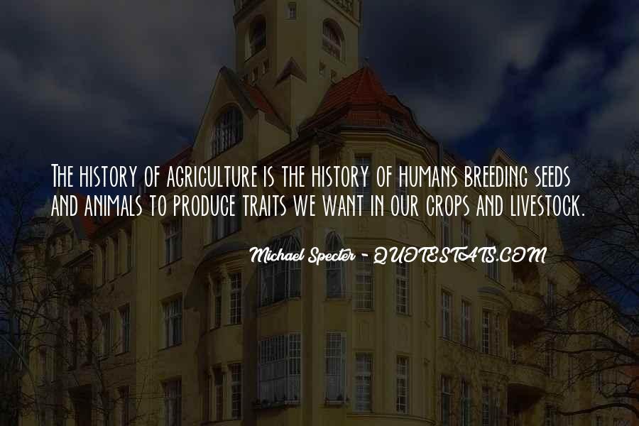 Michael Specter Quotes #153338