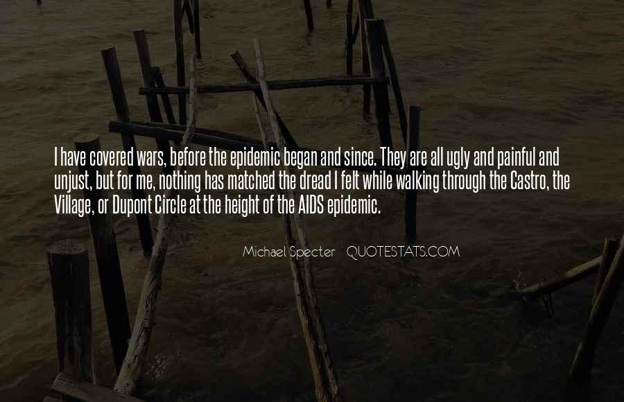 Michael Specter Quotes #1534464