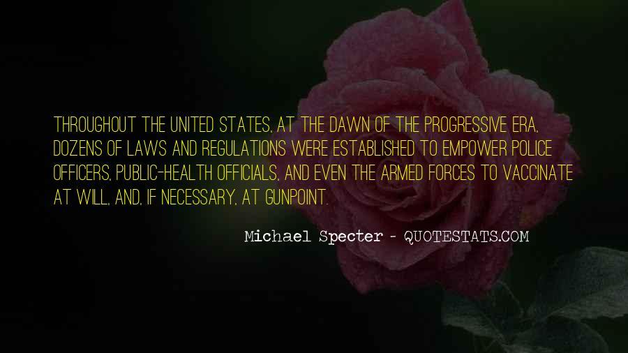 Michael Specter Quotes #1659757