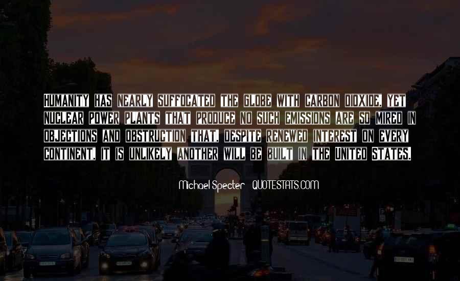 Michael Specter Quotes #1750606