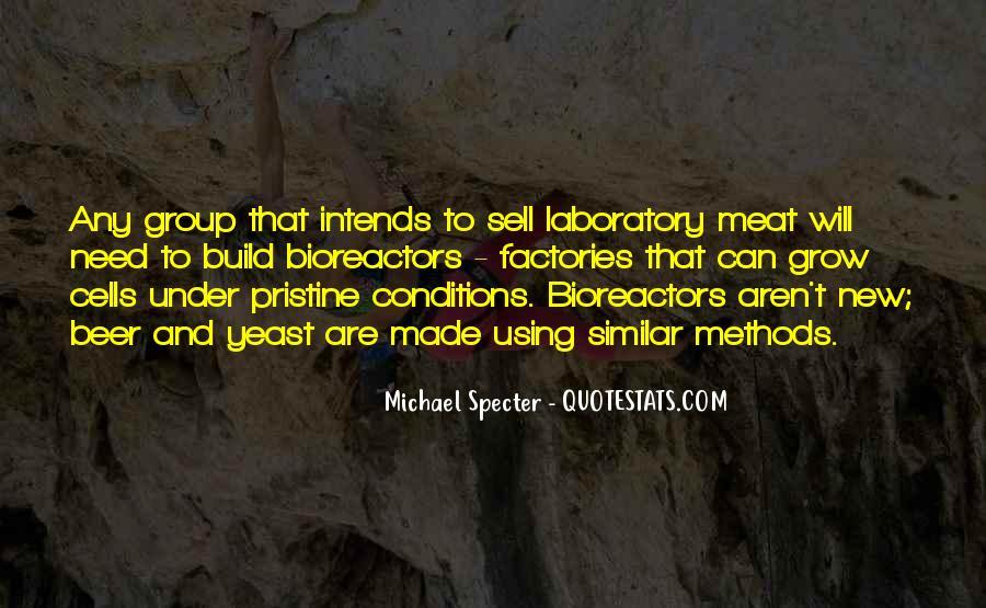 Michael Specter Quotes #567547