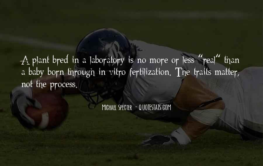 Michael Specter Quotes #659246