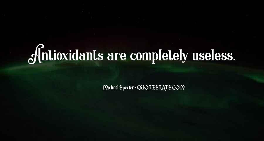 Michael Specter Quotes #783356