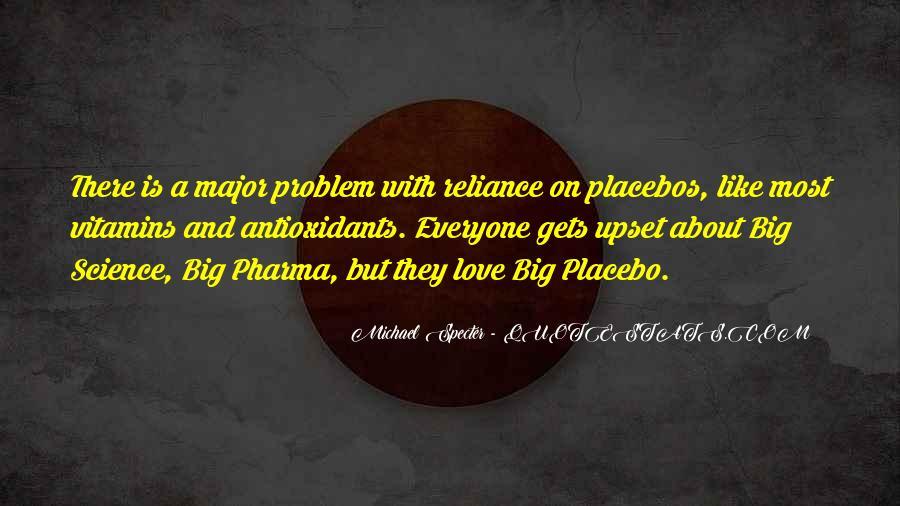 Michael Specter Quotes #89691