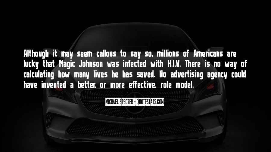 Michael Specter Quotes #897756