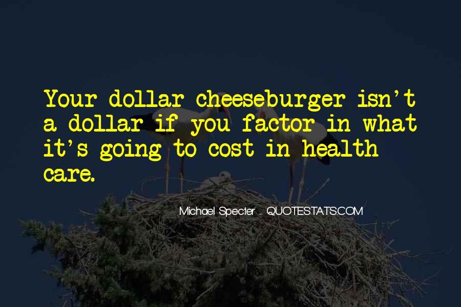 Michael Specter Quotes #979573