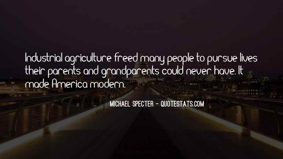 Michael Specter Quotes #984852