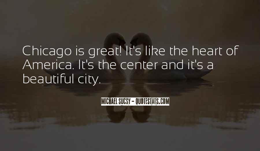 Michael Sucsy Quotes #815723