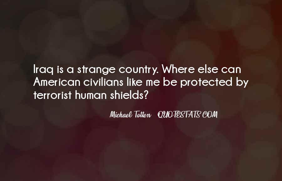 Michael Totten Quotes #894227